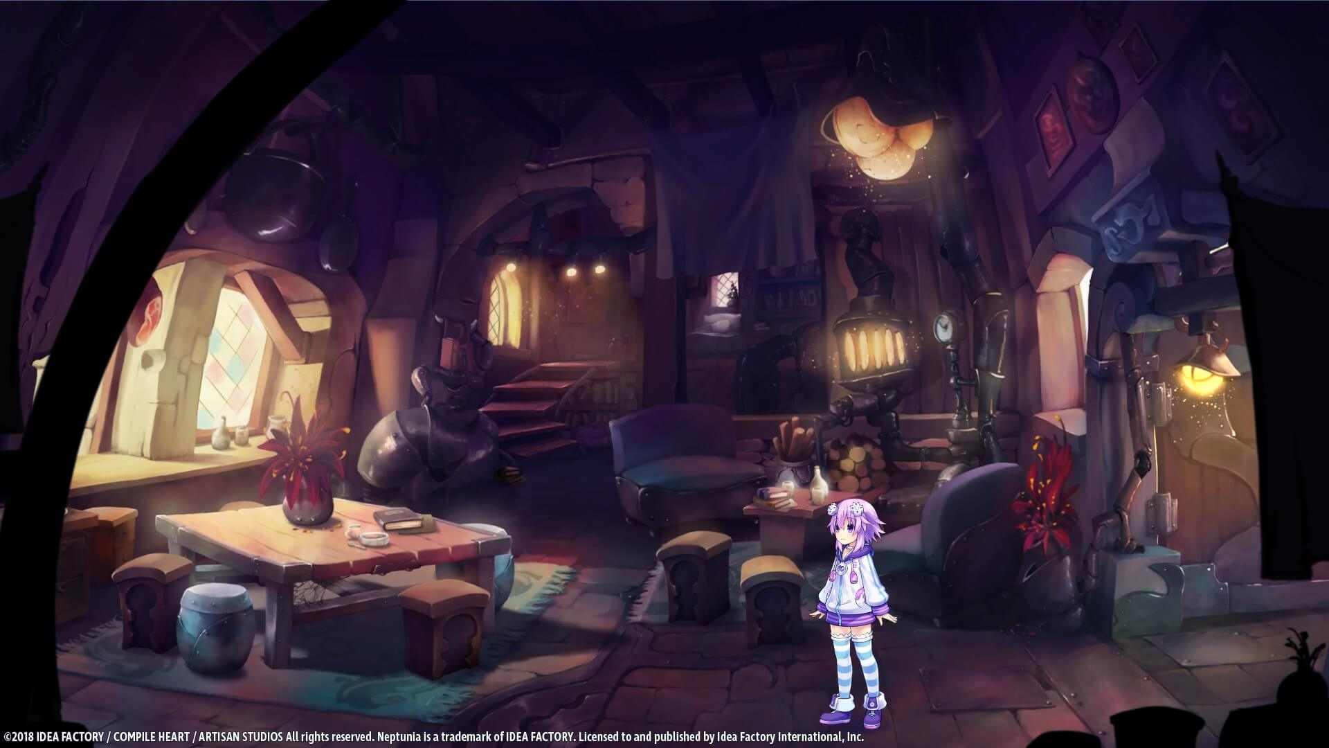 Weekend Announcements May 18 20th Super Neptunia Rpg Va 11 Hall