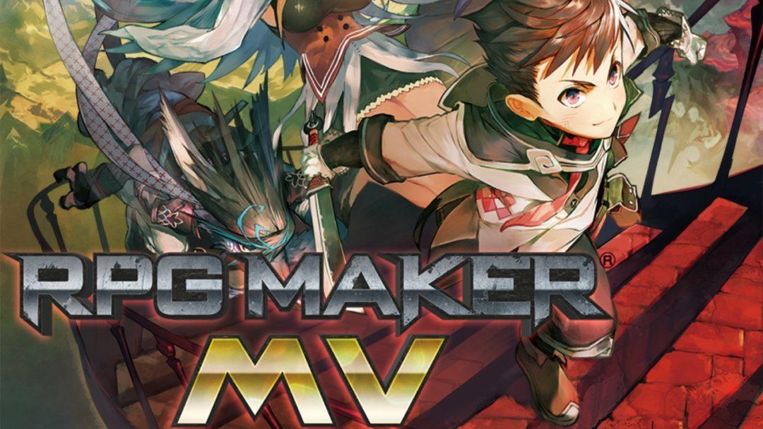 RPG Maker MV Announced For Consoles