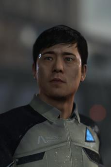 Giveaway: Win a PS4 Copy of Detroit: Become Human