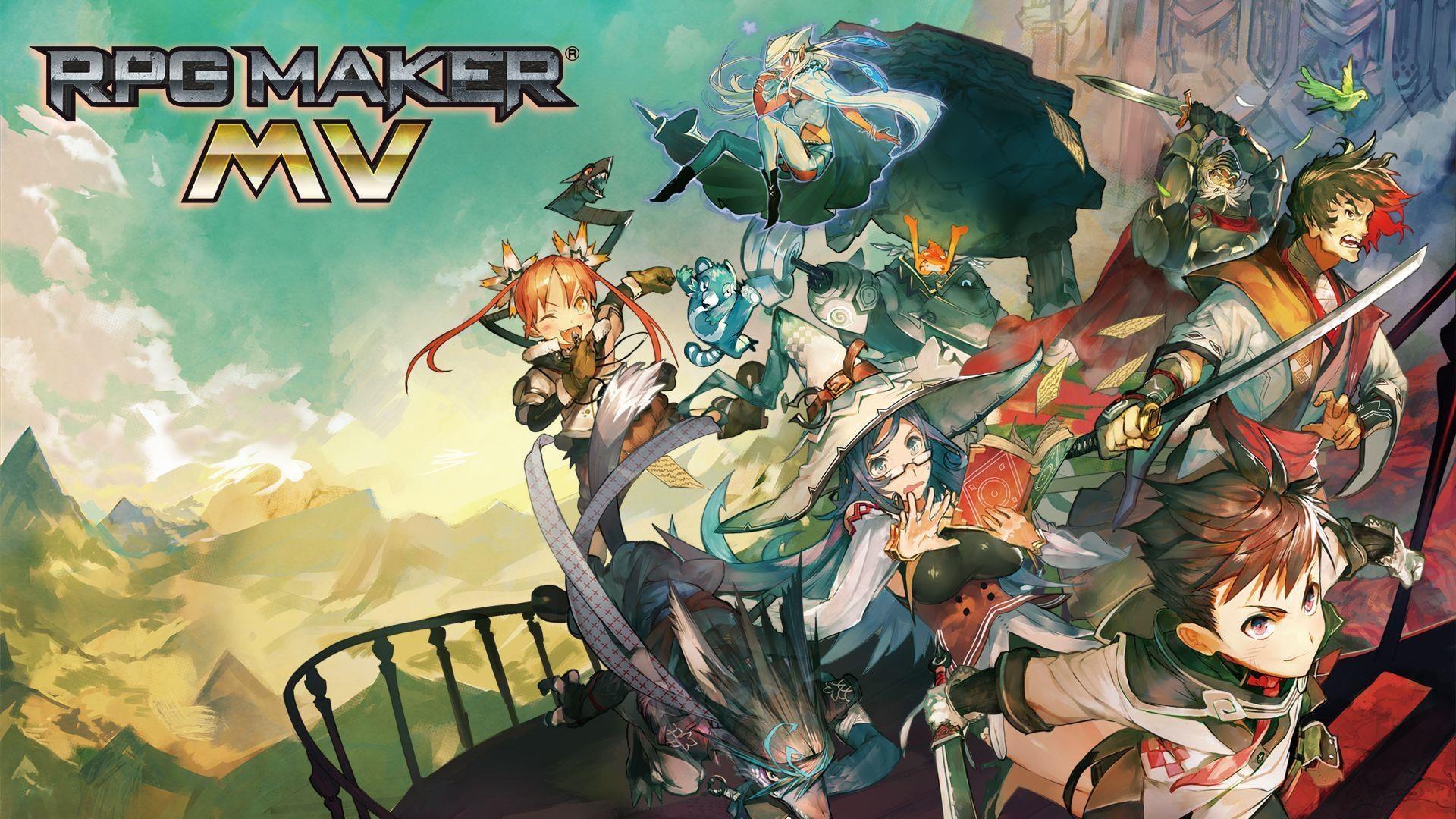 RPG Maker MV Trophy List Revealed