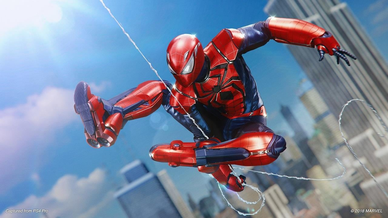 Silver Lining DLC Trophies Revealed for Spider-Man