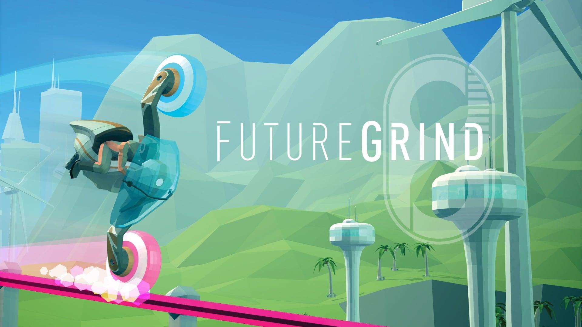 Resultado de imagen para futuregrind