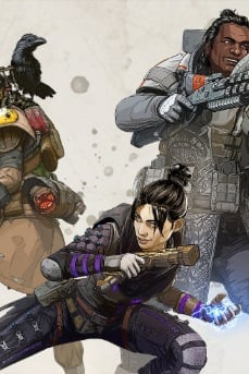 Poll: What's Your Opinion of Apex Legends?