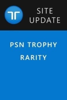 You Can Now See Trophy Rarity on TrueTrophies!