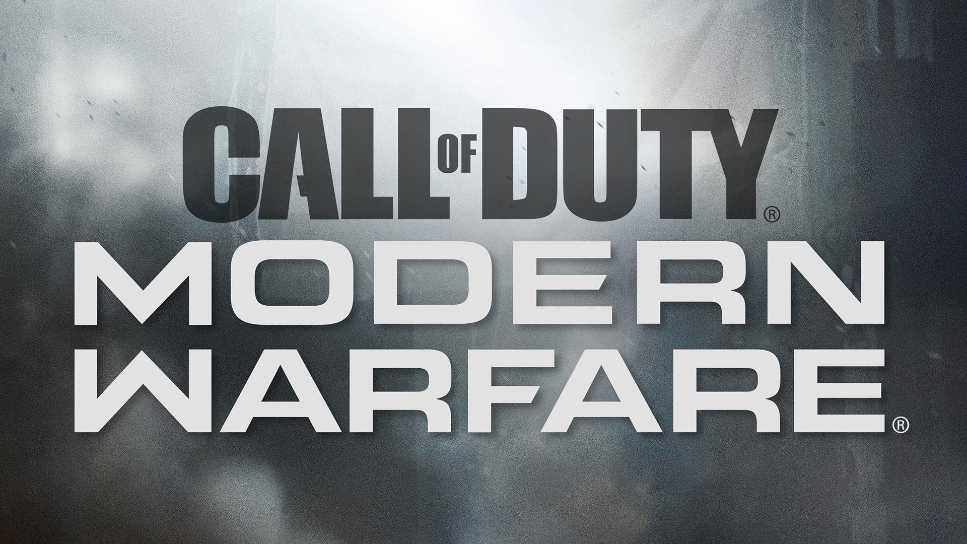 Call of Duty: Modern Warfare ~ TitledHeroArt