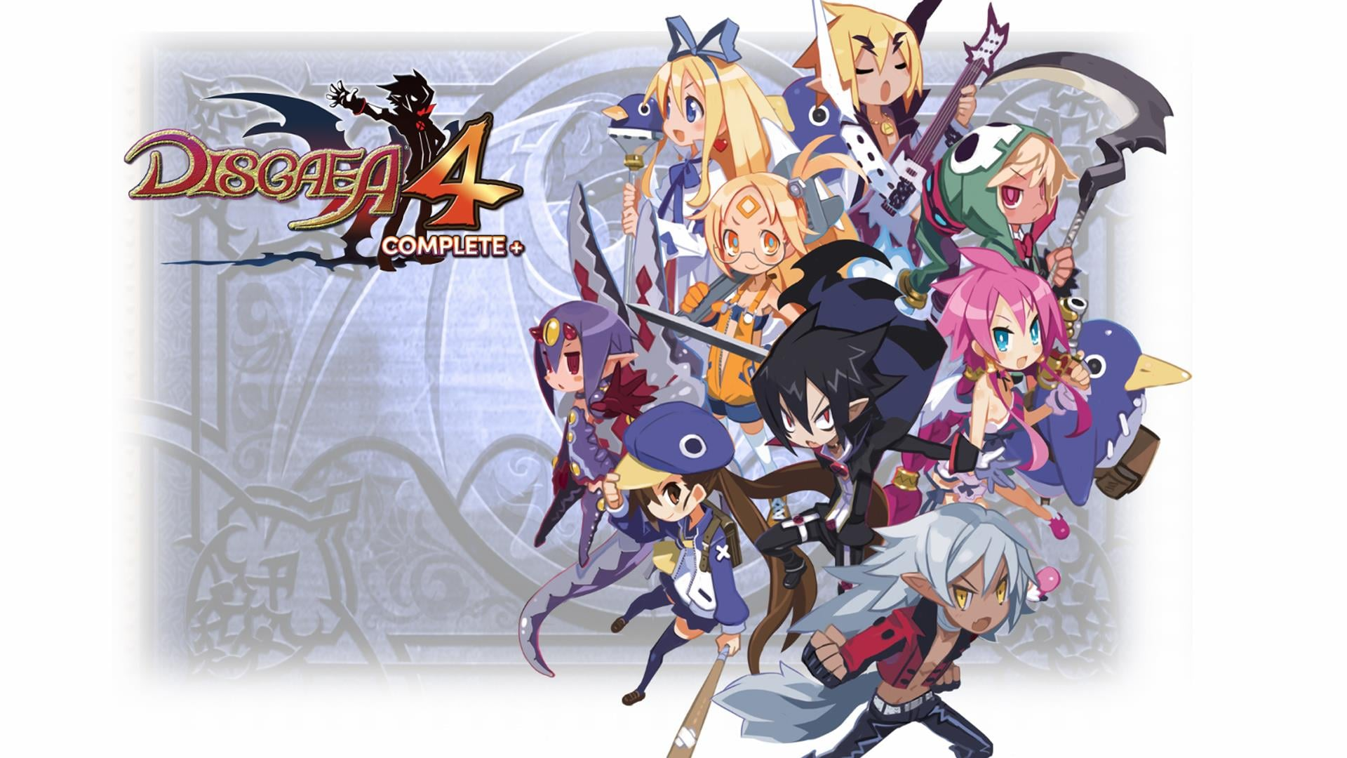 The Disgaea 4 Complete Trophies Have Been Released Check Them Out Here