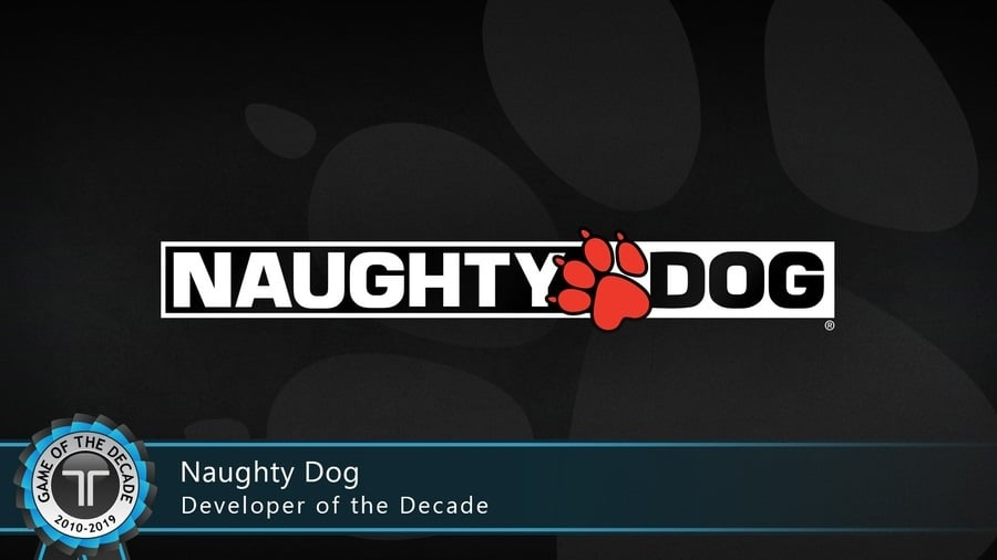 Game of the Decade