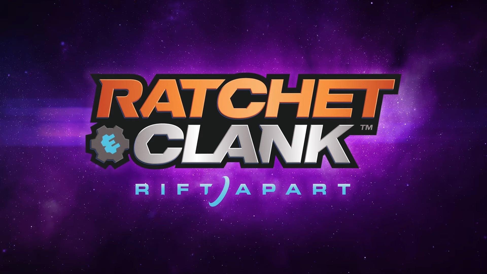 Ratche & Clank: Rift Apart