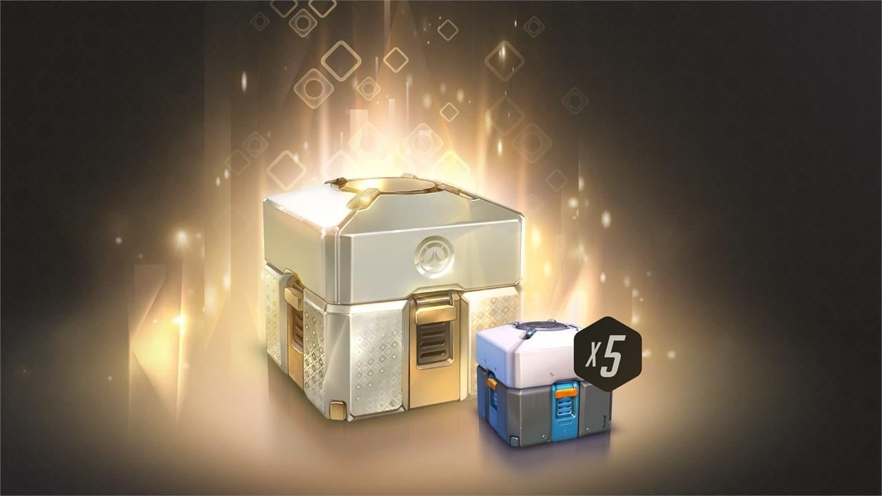 Loot Boxes Uk gambling