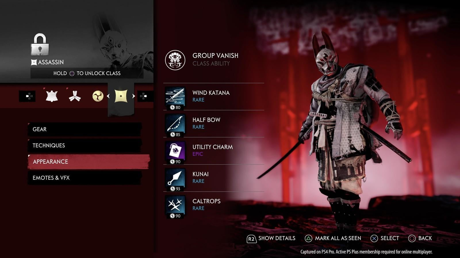 Ghost of Tsushima Legends: How to Play Co-Op Multiplayer