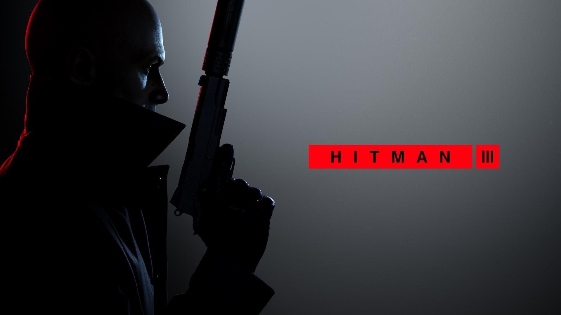 HITMAN 3 ~ TitledHeroArt