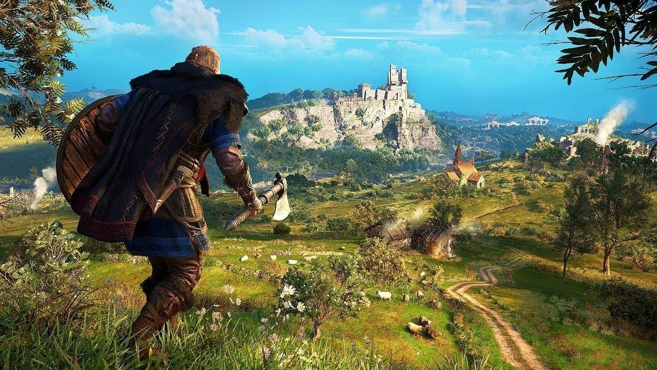 Assassin's Creed Valhalla title updates not up to our standards, says Ubisoft.