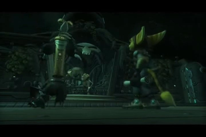 quest for booty insomniac ratchet and clank