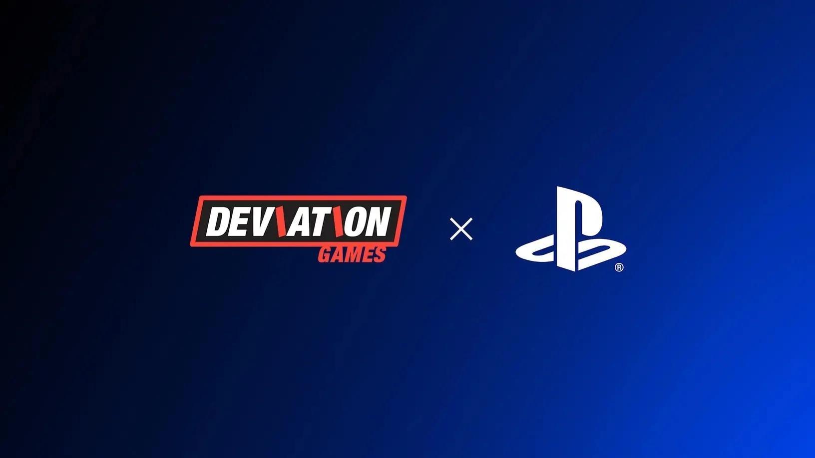 deviation PlayStation announcement