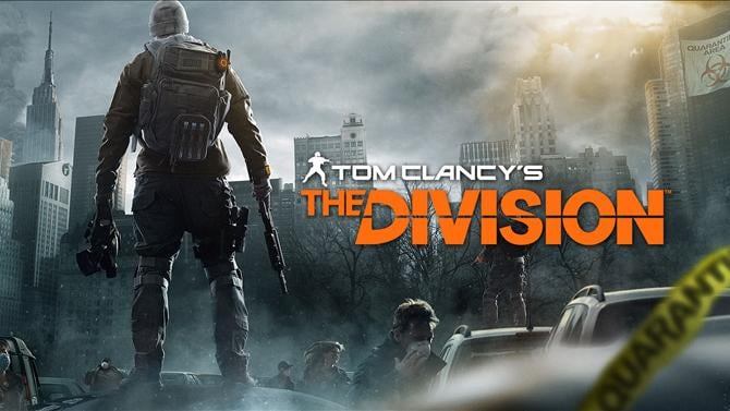 The Division Teases Its Third Expansion - The Last Stand