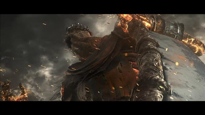 Dark Souls III Patch 1.12 Detailed, Dated and Timed