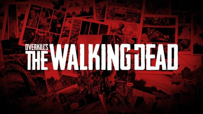 Sony Told OVERKILL's The Walking Dead is Cancelled