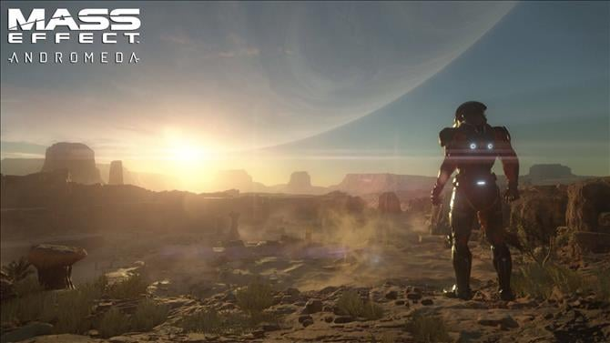 Four Things That Mass Effect: Andromeda Can Learn From The Witcher 3