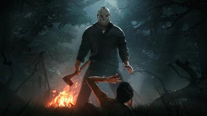 Friday the 13th First Impressions