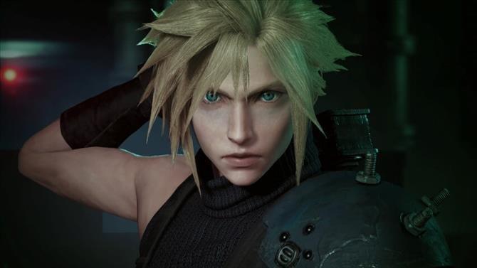 The Final Fantasy VII Remake gets its final trailer