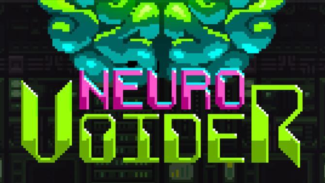 TGN First Impression: Neurovoider