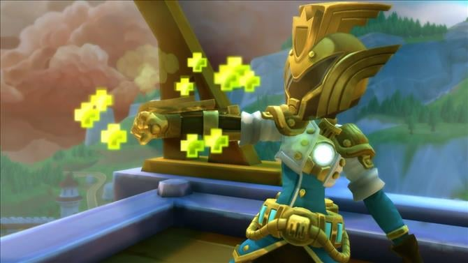 Huge patch released for dungeon defenders ii - Dungeon defenders 2 console ...