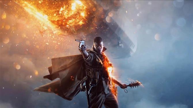 TGN Debate: Battlefield 1 vs. Titanfall 2 vs. CoD: Infinite Warfare