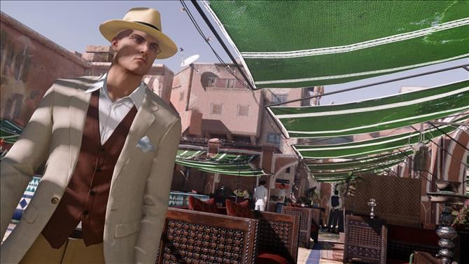 Hitman Season 1's Marrakech Episode Free for a Limited Time
