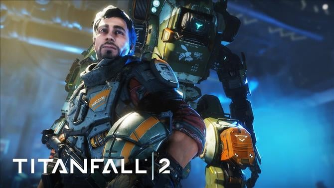 TGN First Impression: Titanfall 2