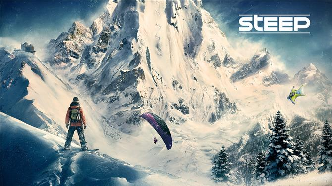 Steep Hands On Preview