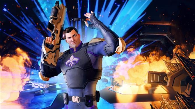 Agents of Mayhem Trophy List Revealed