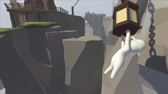 Human Fall Flat Dated, Pre-Order Bundle Includes a Copy of Manual Samuel