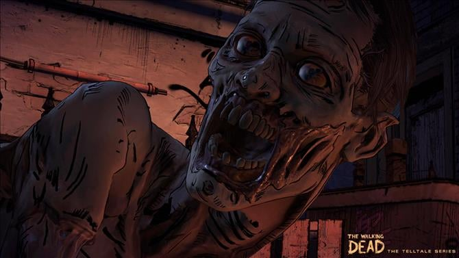 The Walking Dead: A New Frontier Will Have A Two Episode Premiere
