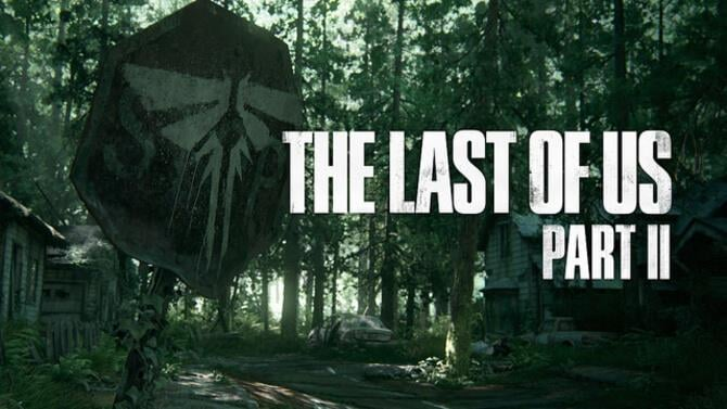The Last of Us Part II Announced, Starring Ellie and Joel