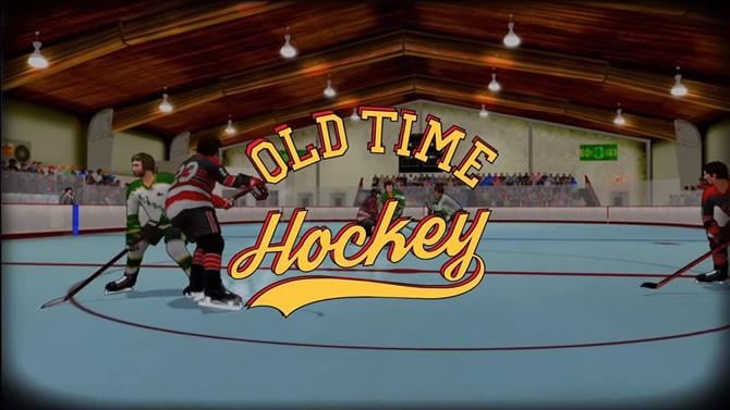 Old Time Hockey is Bringing Lawlessness Back to the Ice