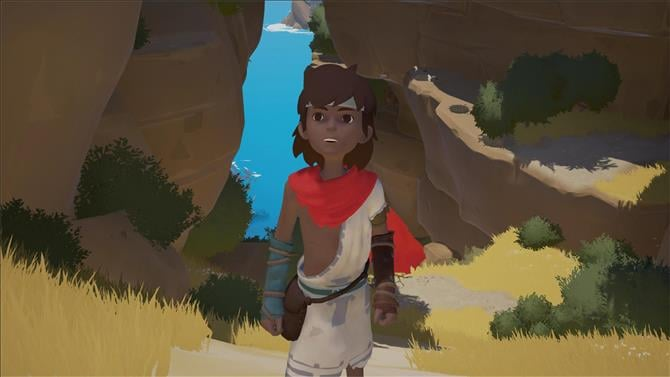 RiME First Impressions