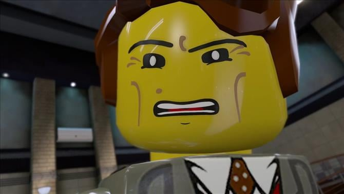 LEGO City Undercover Dated