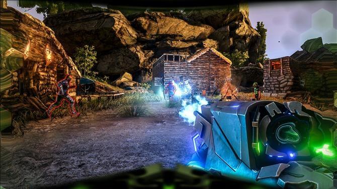ARK: Survival Evolved Details v254 Update, Coming This Month