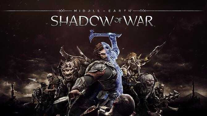 Middle-earth: Shadow of War Stream Reveals Shadow Wars Changes