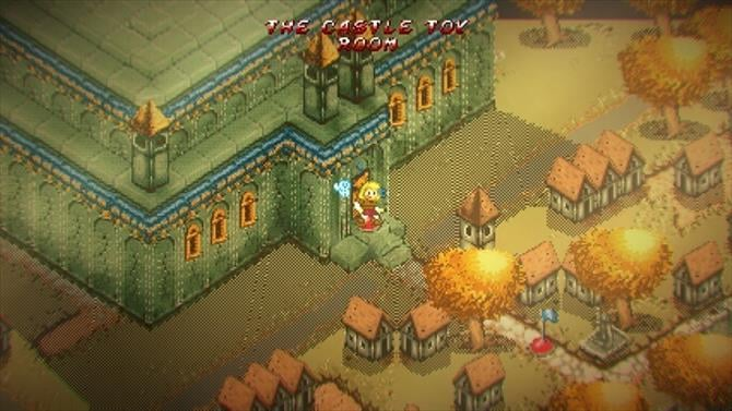 Battle Princess Madelyn Reaches New Funding Level