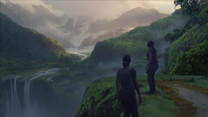 Weekend Headlines March 17-19th Part 2: Uncharted: The Lost Legacy and More