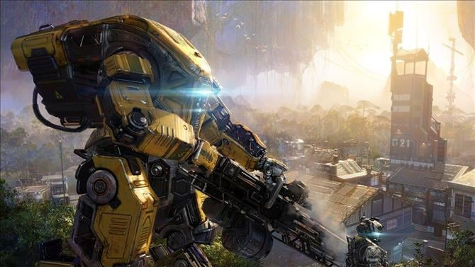 Next Batch of Free Content Revealed for Titanfall 2