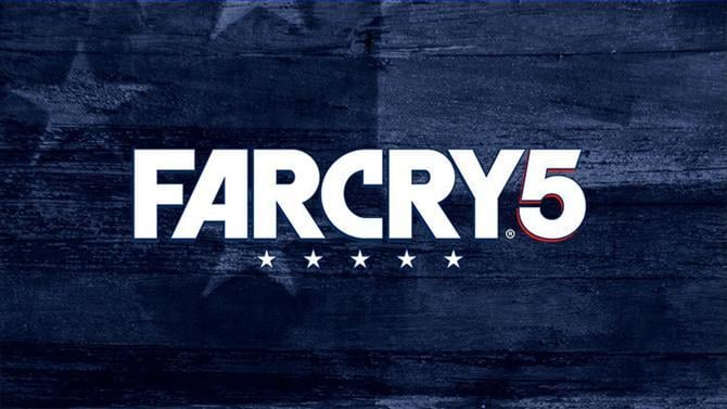 Far Cry 5 Invites You to The Last Supper in New Key Art Image