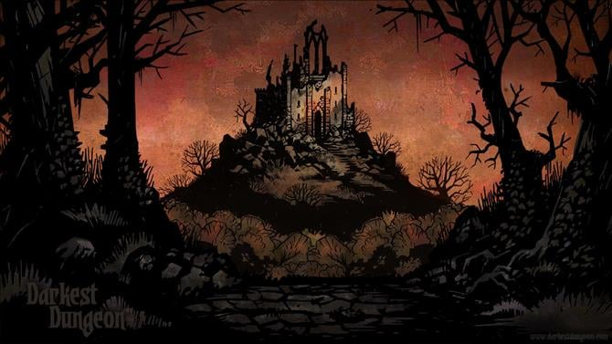Patch Warning For Darkest Dungeon Players