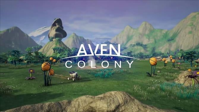 Aven Colony Trailers Showcases Optimised Controls for Console