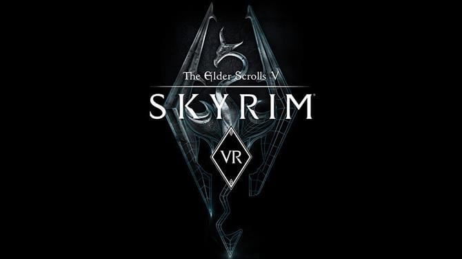 The Elder Scrolls V: Skyrim VR Trophy List Revealed