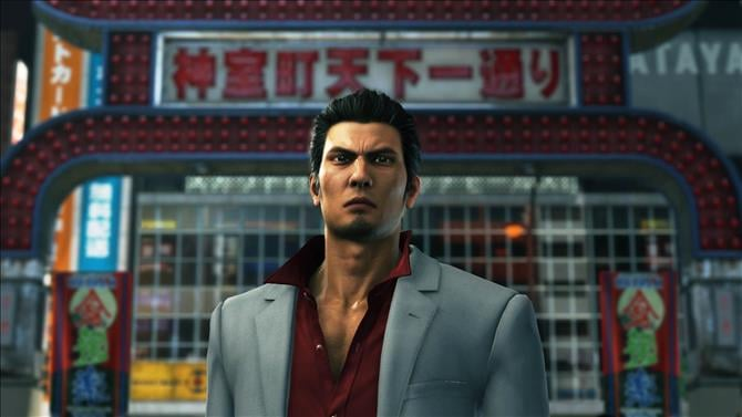 Yakuza 6: The Song of Life Demo Returns to the PlayStation Store
