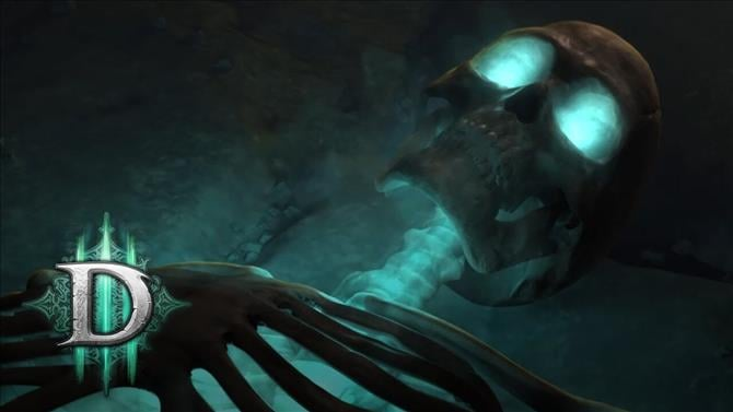 Diablo III's Rise of the Necromancer DLC Dated