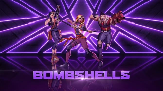 Agents of Mayhem Reveals Members of the Bombshells