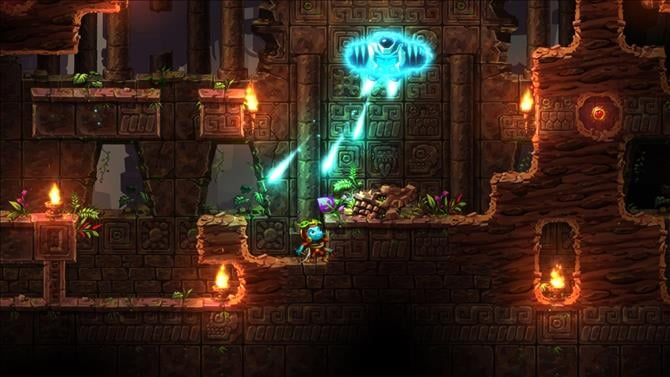 SteamWorld Dig 2 Trophy List Revealed